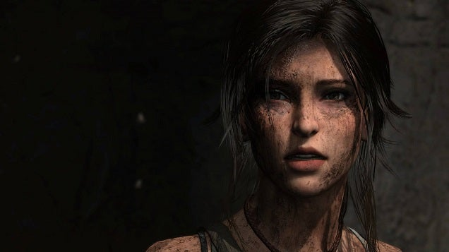 Rise of the Tomb Raider Isn't Really An 'Xbox Exclusive'