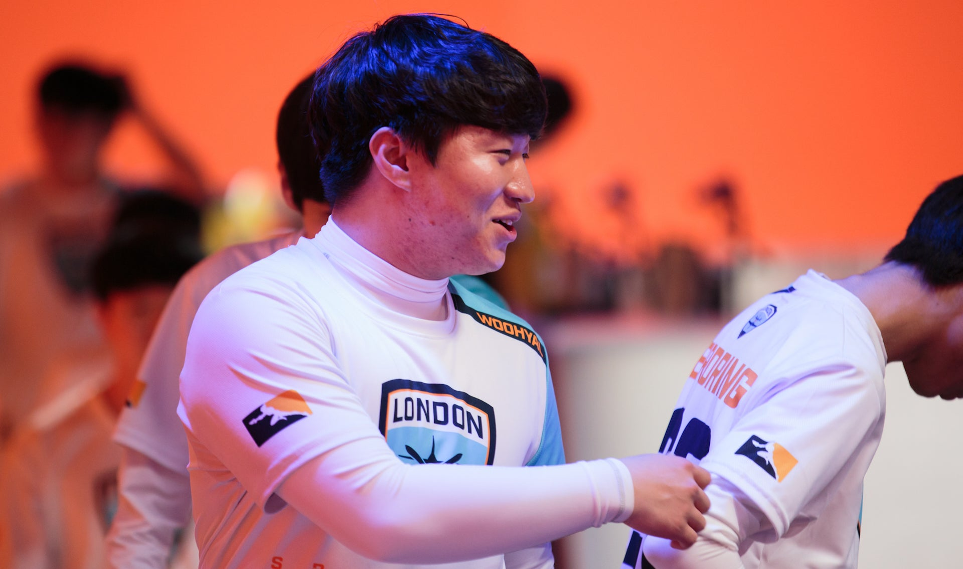 The Overwatch League's Dominant Team Got The Crap Kicked Out Of Them