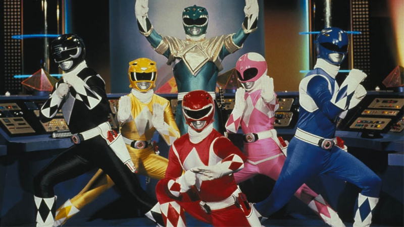 The io9 Guide to Super Sentai