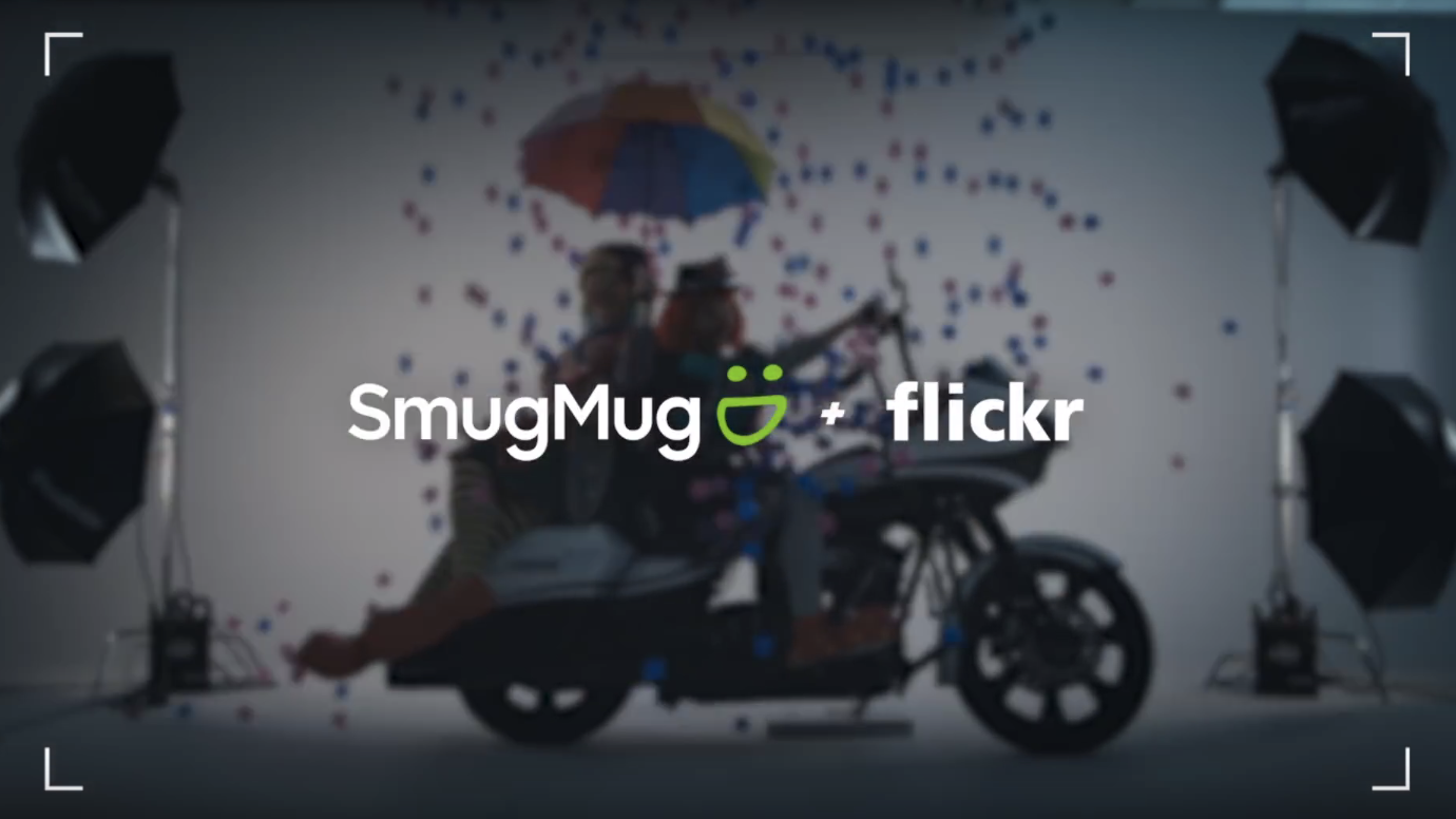 Flickr Takes Another Sad Turn, Gets Bought By Something Called SmugMug