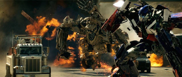 Why Is Michael Bay Considered To Be Such A Bad Movie Director?