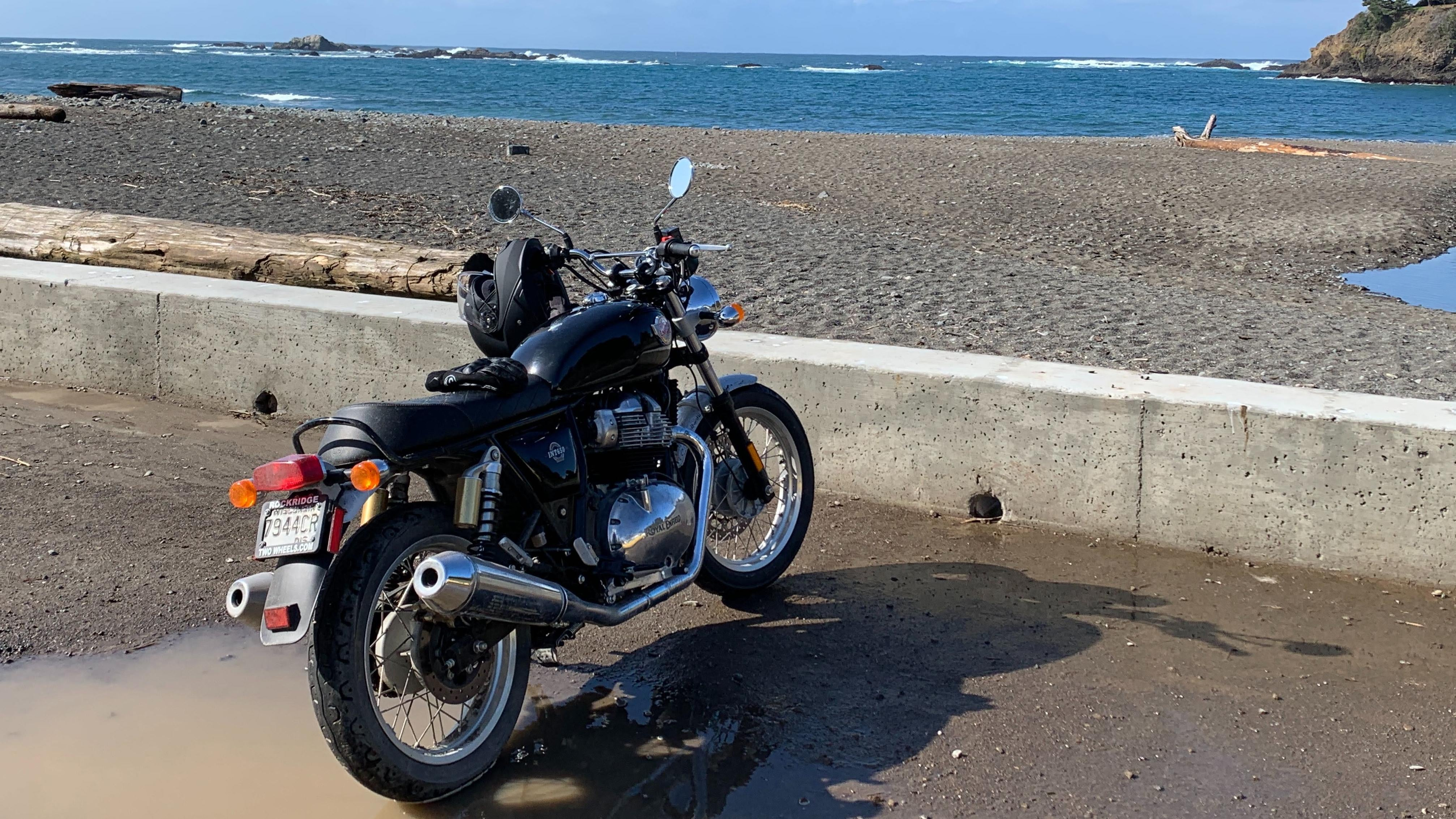 There Has Never Been A Better Time For A Motorcycle Ride