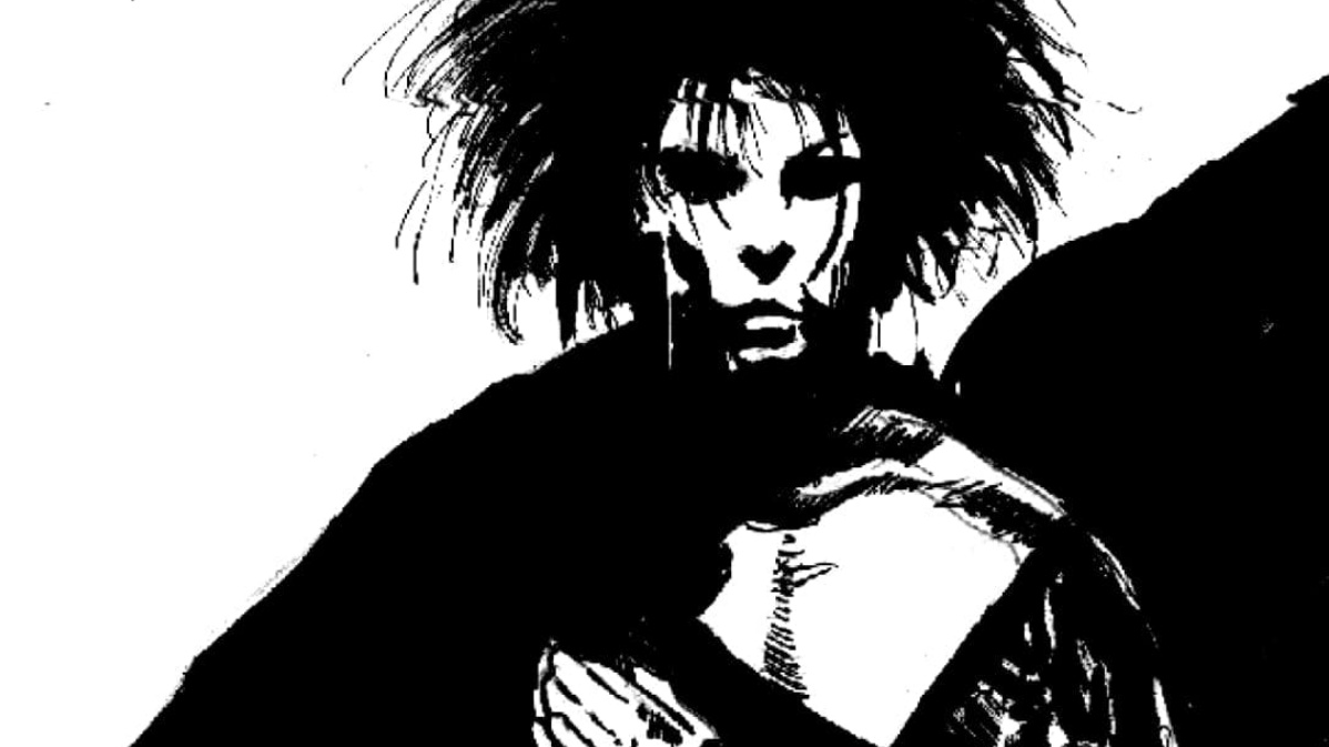 Neil Gaiman Shares Some Early Details On The Upcoming Sandman TV Series