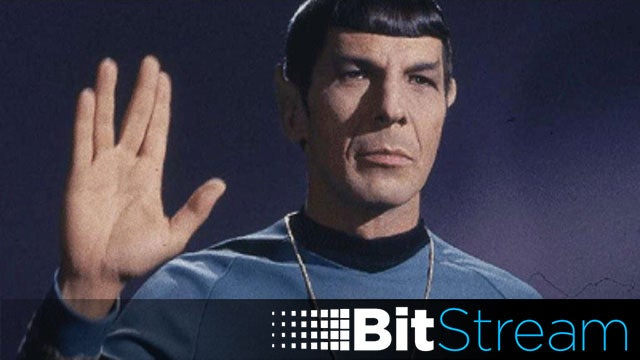 Spock Emoji, and Everything Else You Missed Yesterday