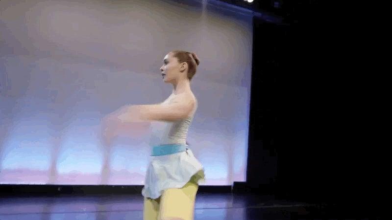 This Steven Universe-Inspired Ballet Performance Will Break Your Heart
