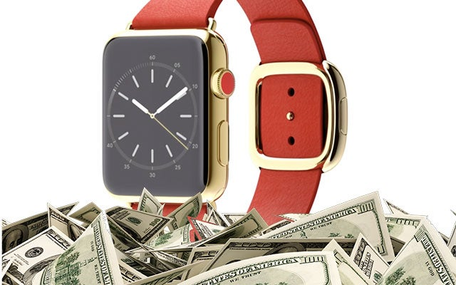 Apple Stores May Be Outfitted With Special Safes for Gold Apple Watches