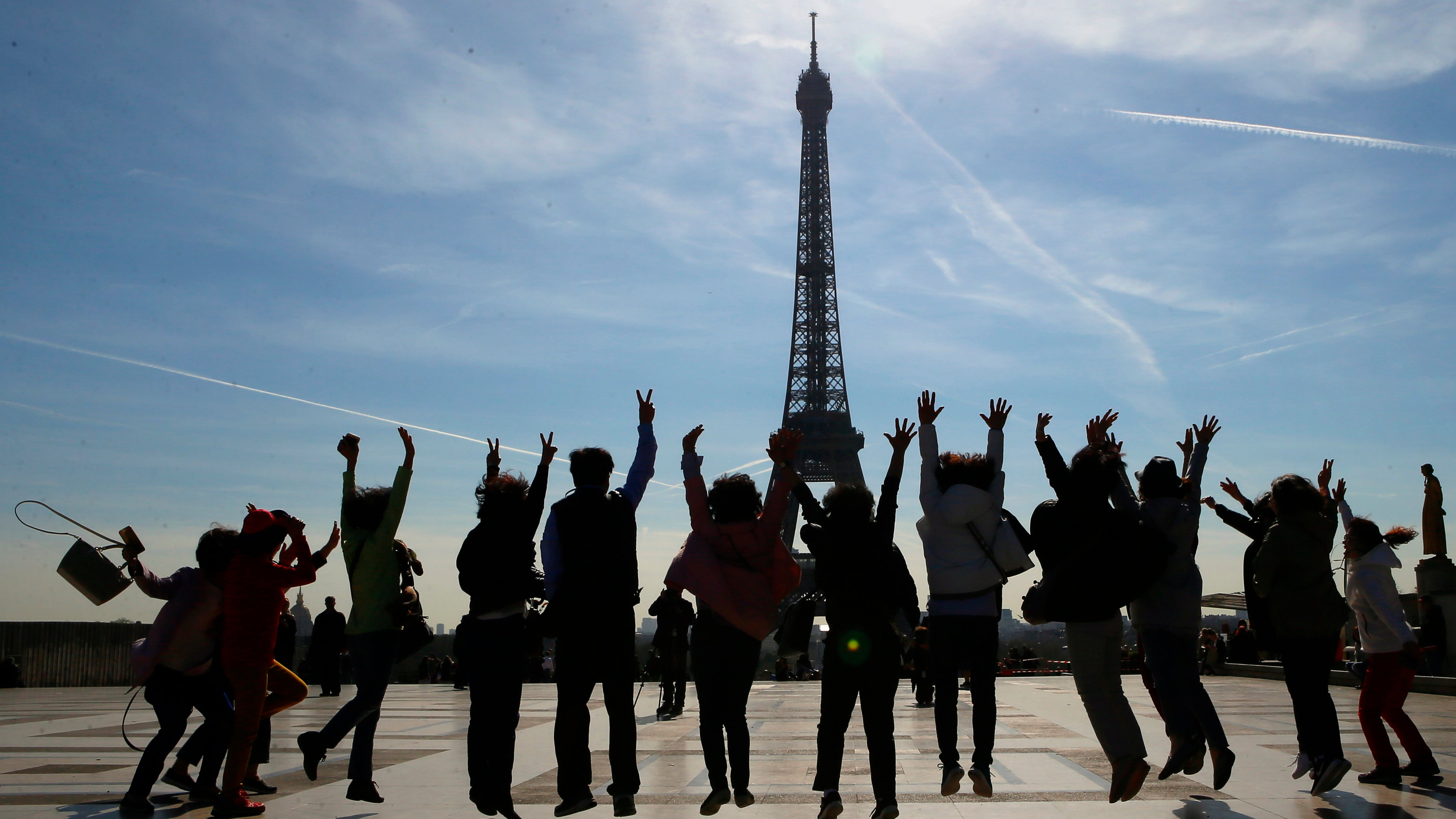 Nearly 2 Million People Sign Petition To Sue France Over Climate Inaction