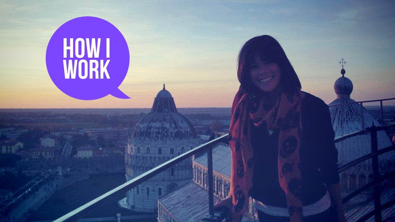 How We Work 2015: Heather Yamada-Hosley's Favourite Productivity Tips And Gear