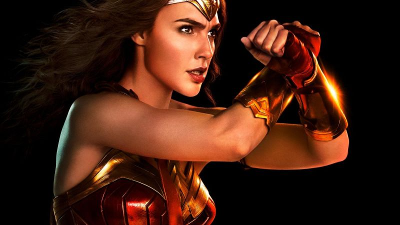 Wonder Woman 2 Will Be The First Film To Implement The PGA's Anti-Sexual Harassment Guidelines