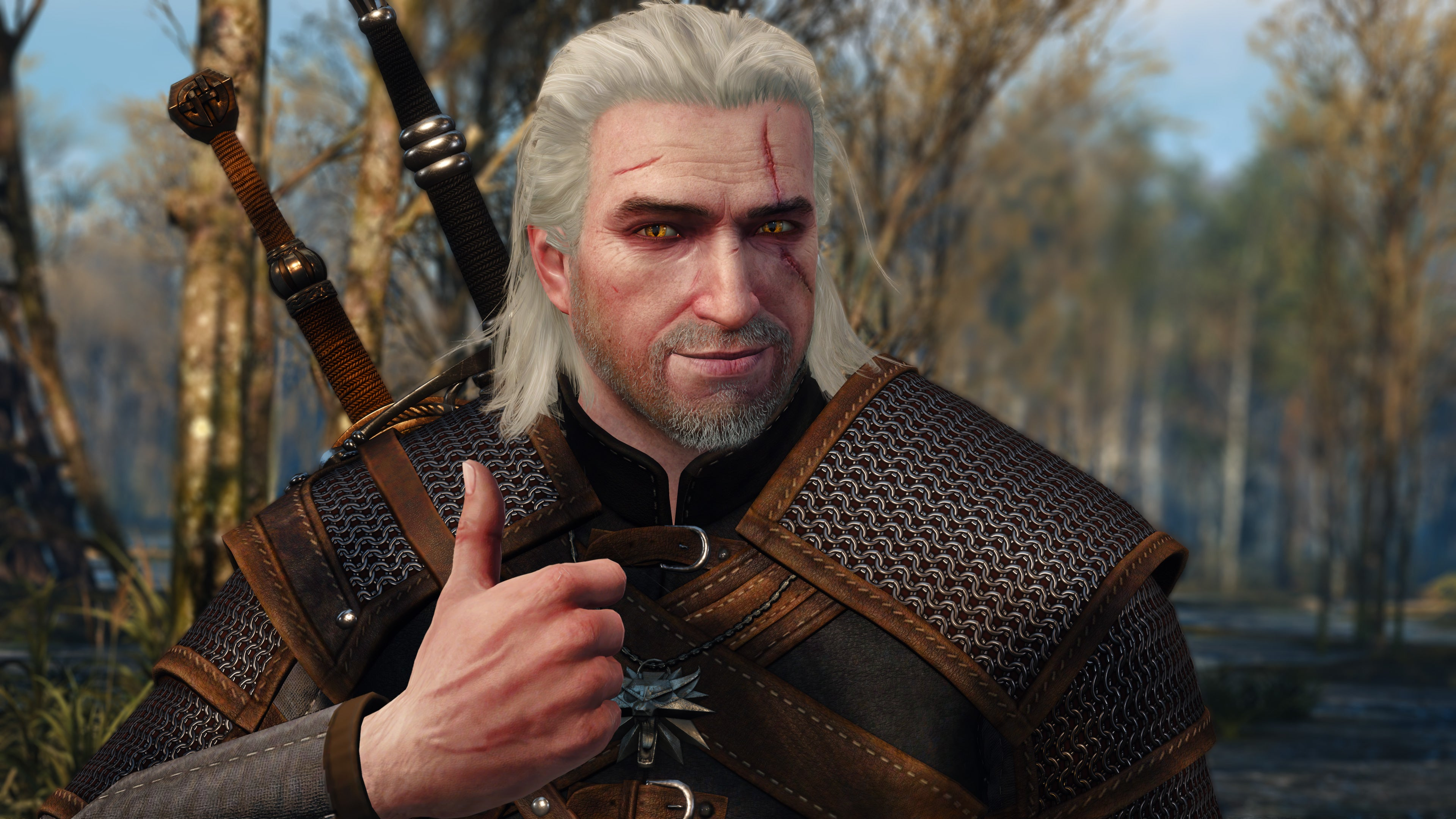 More People Are Playing The Witcher 3 On Steam Today Than Ever Before [UPDATE]