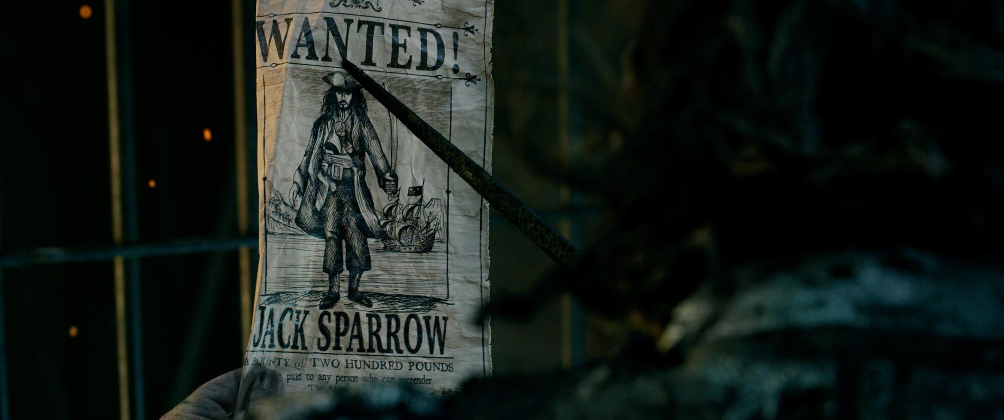 Death is Coming in the First Trailer for Pirates of the Caribbean: Dead Men Tell No Tales