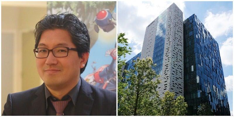Former Sonic Team Head Yuji Naka Has Joined Square Enix