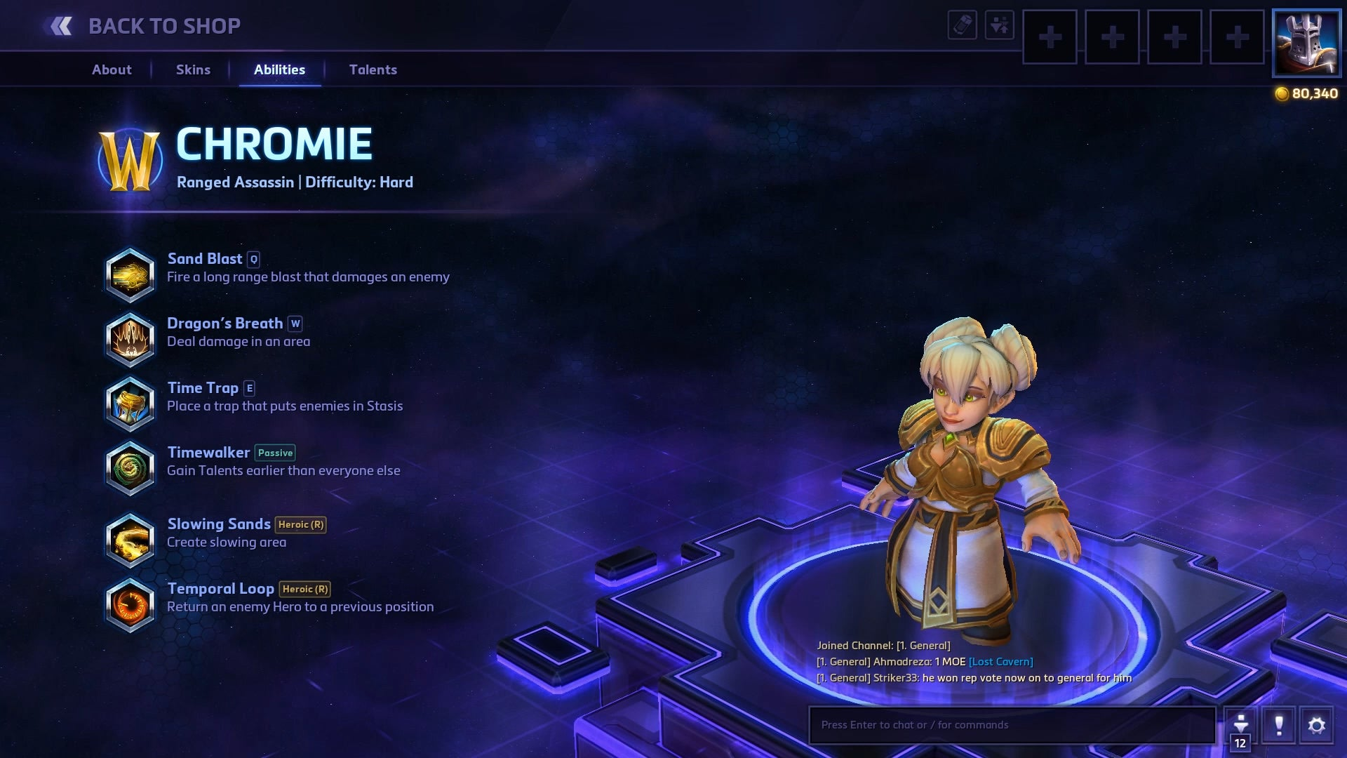 Heroes Of The Storm Finally Gets A Gnome, Sort Of