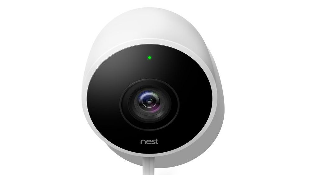 Nest's Outdoor Camera Lets You Extend the Range of Your Paranoia
