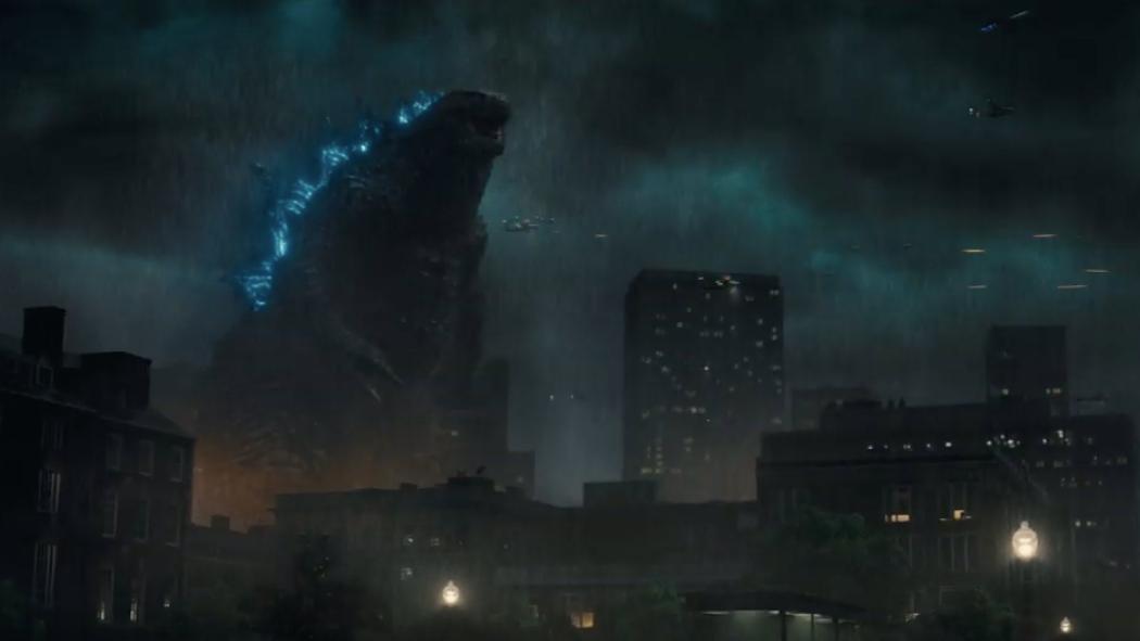 NewestGodzilla: King Of The Monsters Trailer Heralds A New Age Of Kaiju Gods