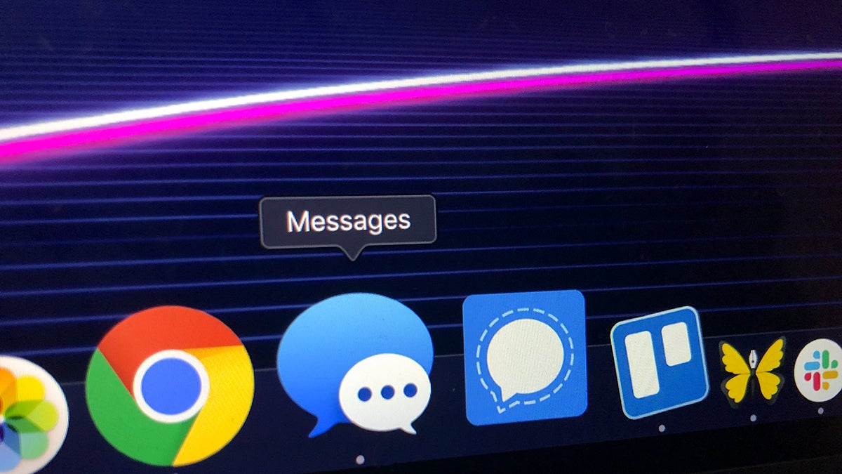 How To Use Your Laptop To Send Messages From Your Phone