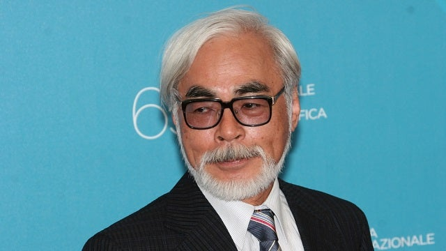 Filmmaker Miyazaki on Escaping Perfectionism: Start Your Next Project