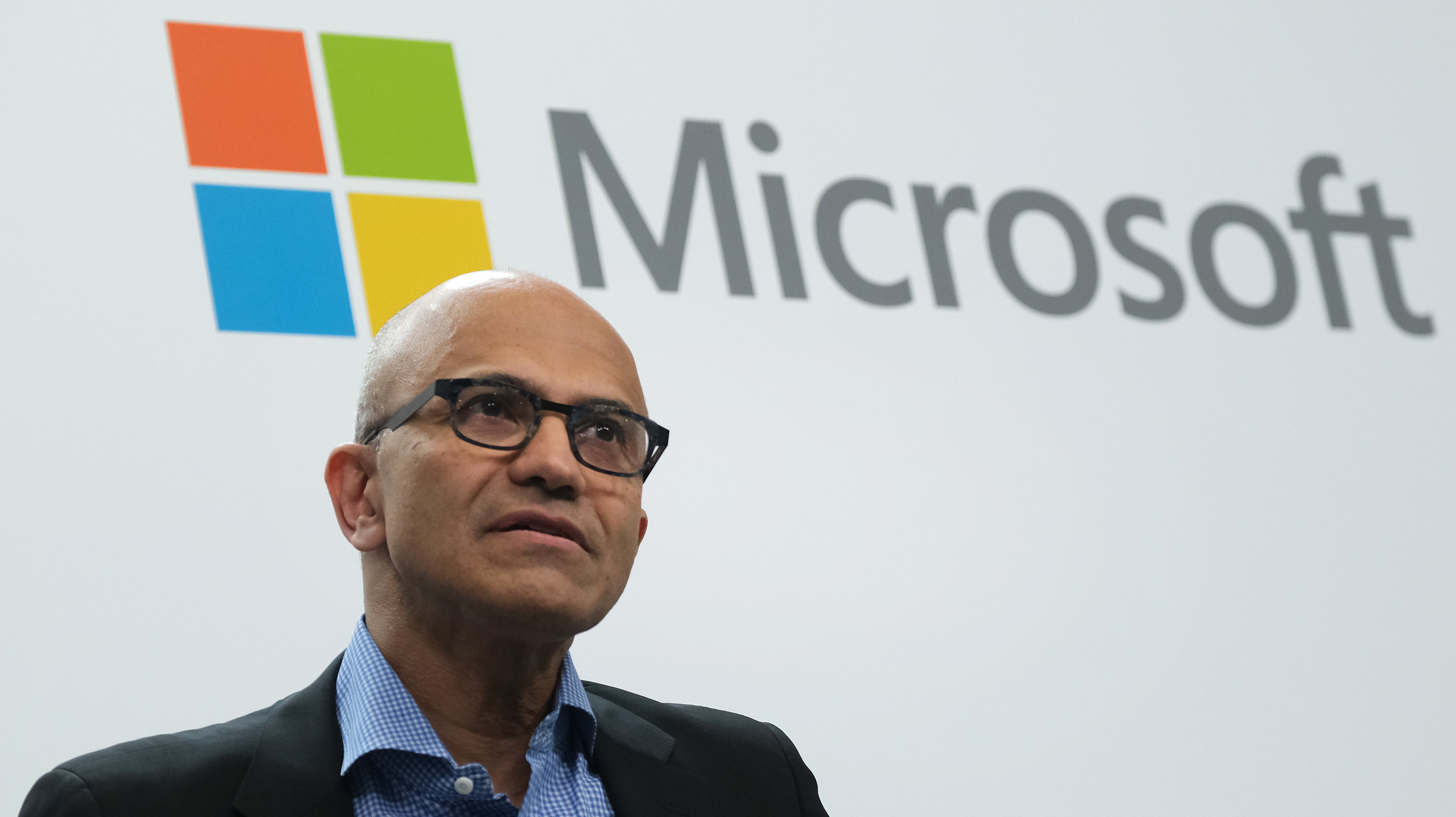 Leaked Microsoft Email Chain Reportedly Describes Hellish Workplace For Women