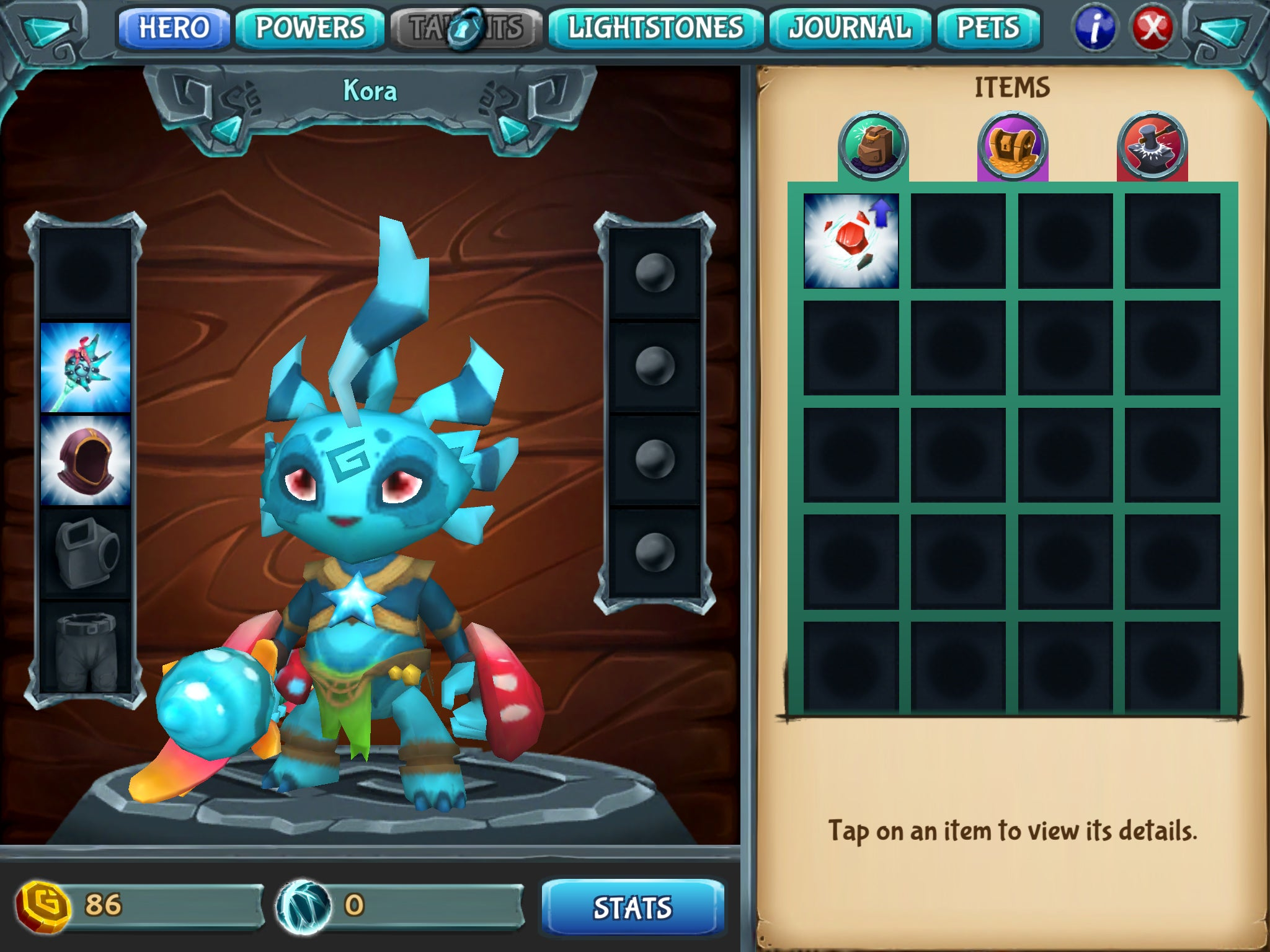 Toys-to-Life RPG Lightseekers Is Pretty Good Without The Toys