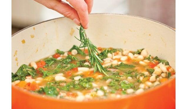 Ten Simple Tips to Make Food Taste Better