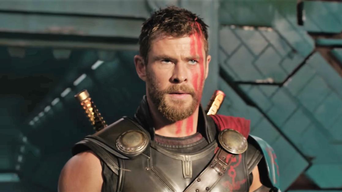 Chris Hemsworth Felt Liberated By Thor's Ragnarok Haircut