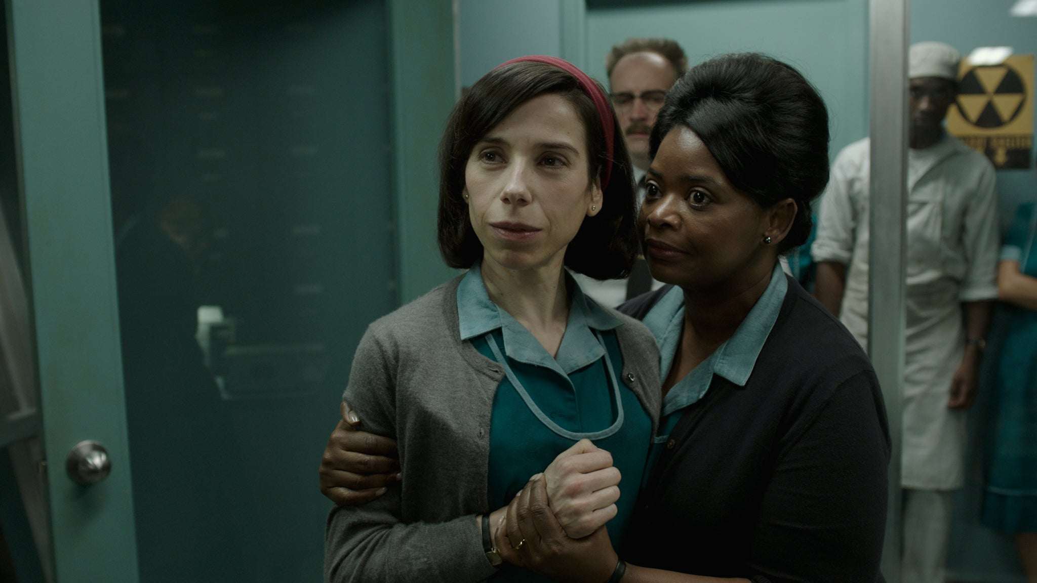 The Shape Of Water Just Won The Oscar For Best Picture