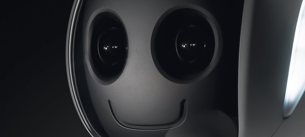 Honda's Asimo Robot Gets A Little Bit Better, A Whole Lot Creepier