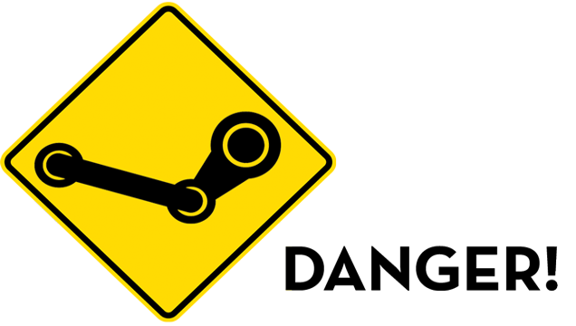 Warning: Scammers Are Hiding Malware Behind Fake Steam Pages