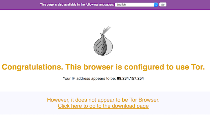 How To Anonymise Your Browsing With A Tor-Powered Raspberry Pi