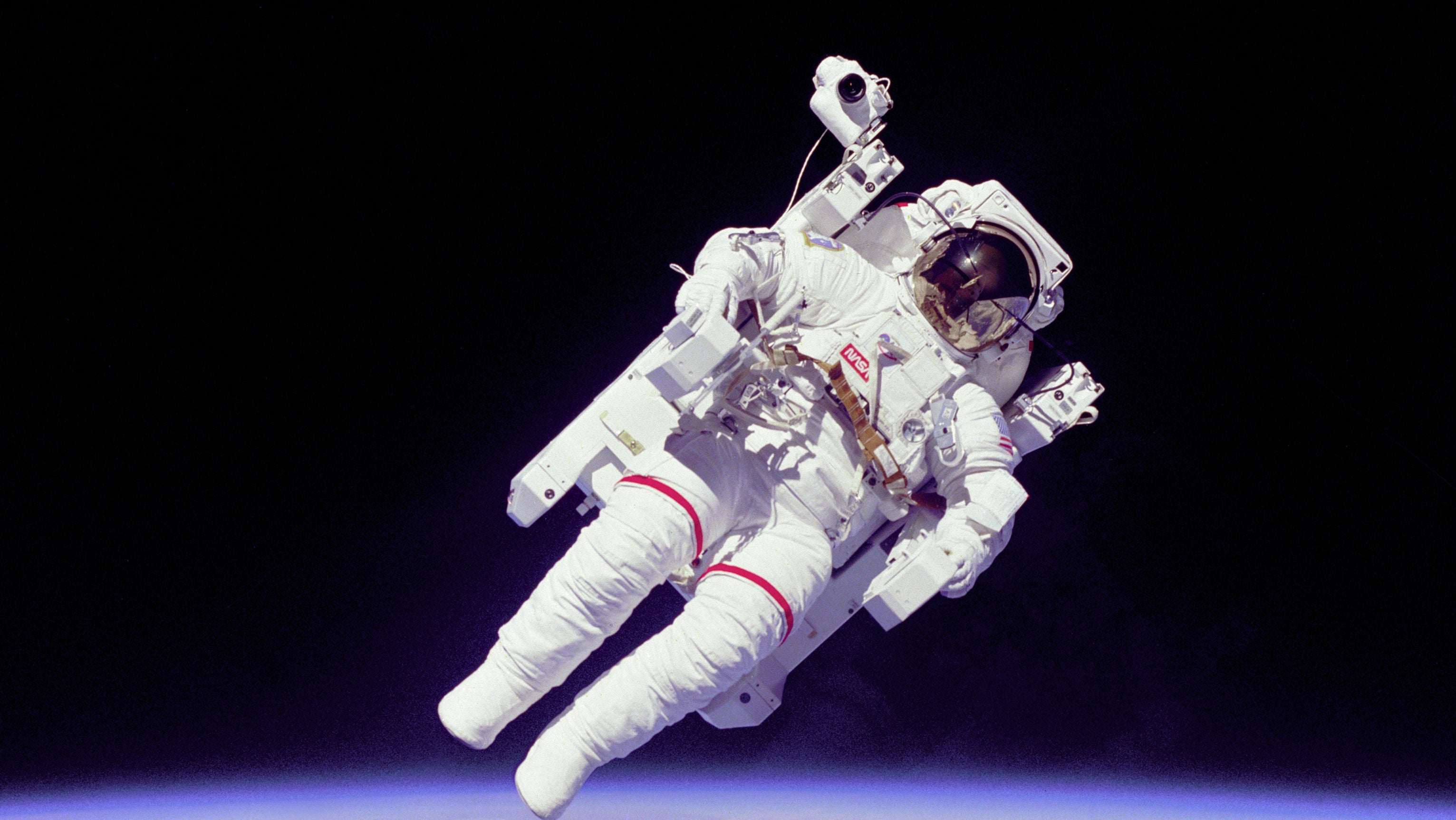 How To Become An Astronaut | Gizmodo Australia