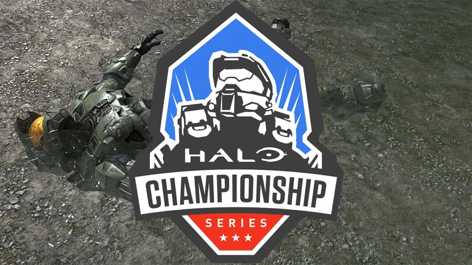 Halo: MCC eSports Event Canceled Because The Game Wouldn't Work
