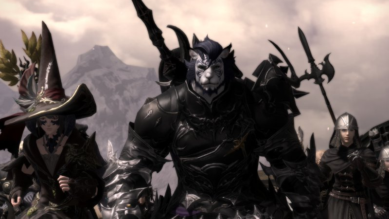 Final Fantasy 14's Director Wants A Game Of Thrones Collab, But Only If The Books Are Done First