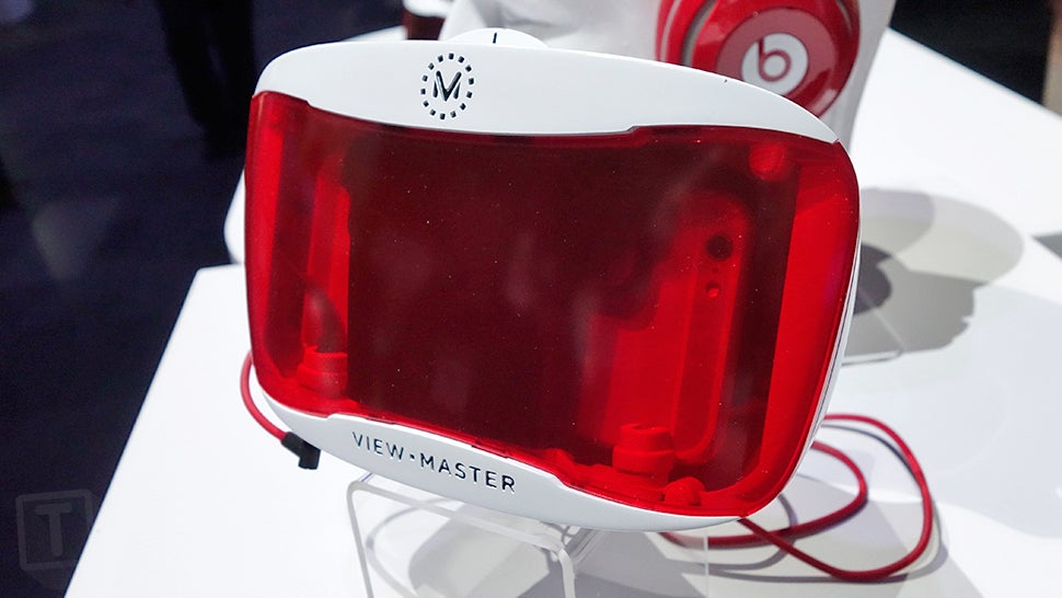 The VR View-Master 2.0 Will Be The Best Google Cardboard You Can Buy