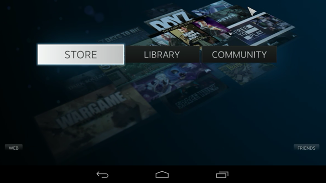 Limelight Brings NVIDIA's Shield-Style Game Streaming to Android