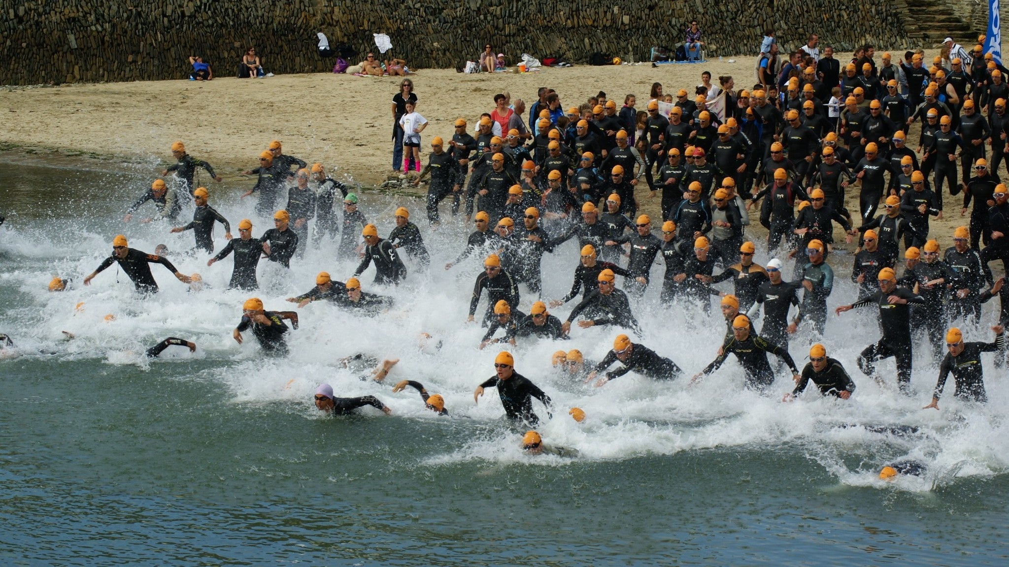 Everything You Need To Know Before You Start Triathlon Training