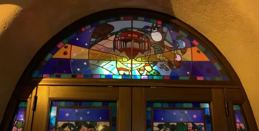 An Inside Look At The Studio Ghibli Museum