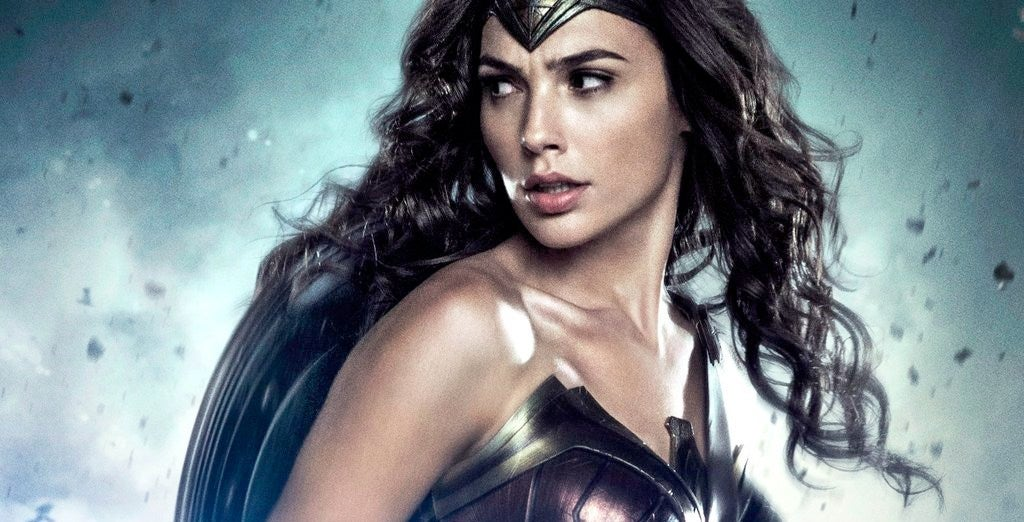We Just Saw Some Beautiful New Footage From Wonder Woman