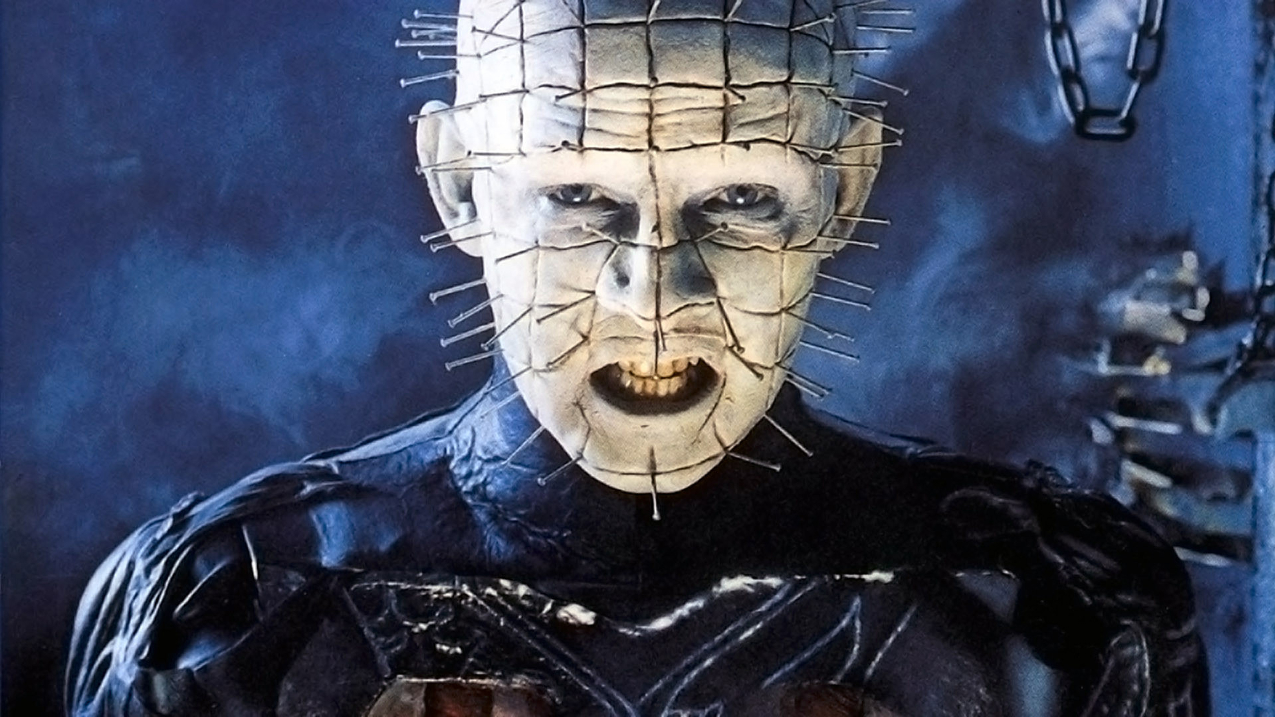Hellraiser's Film Reboot Has Writers And A Director