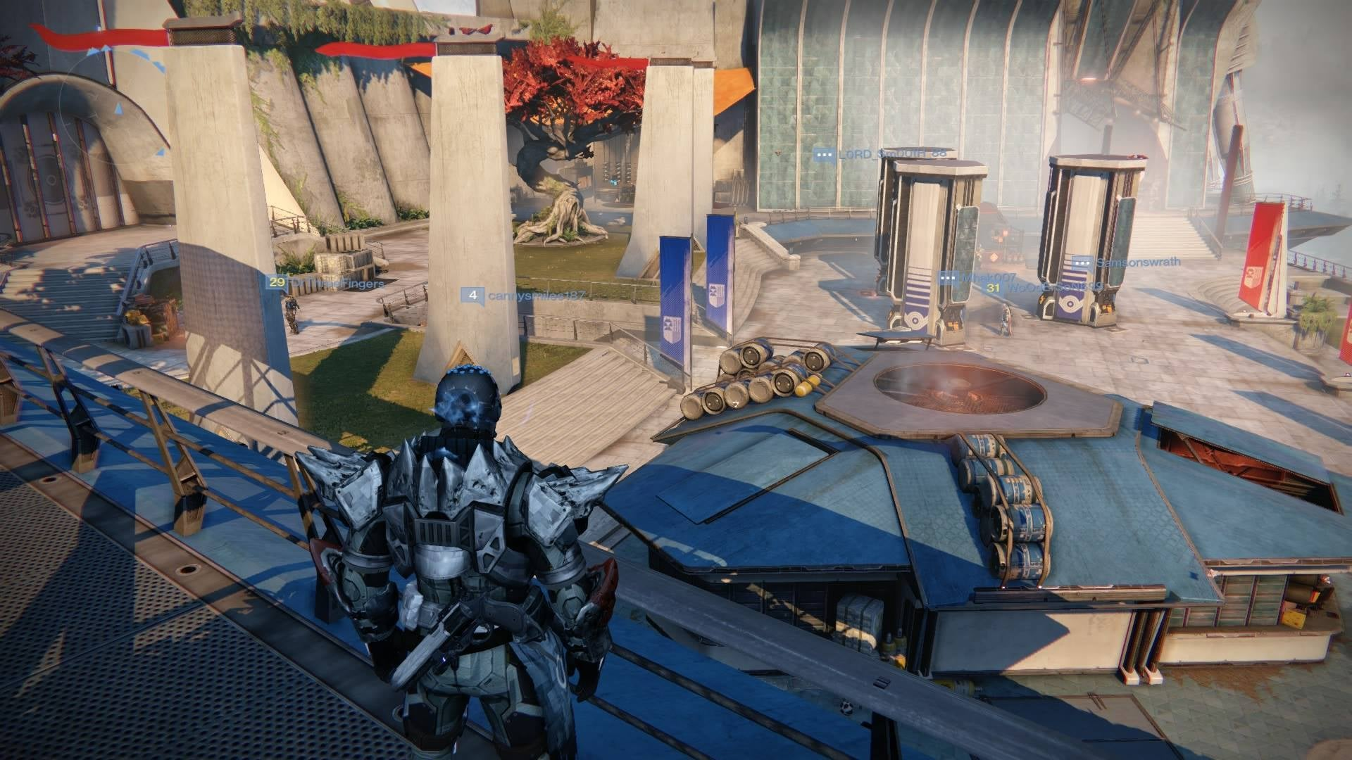 How Destiny Players Fixed One Of The Game's Biggest Problems