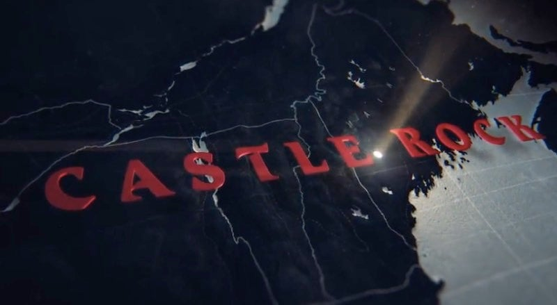 Here's A Mysterious Teaser For J.J. Abrams And Stephen King's New Hulu Project,Castle Rock