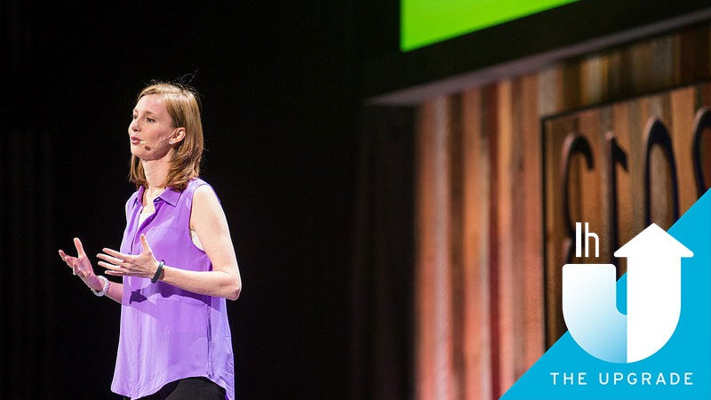 All About Personality Tests, With Gretchen Rubin