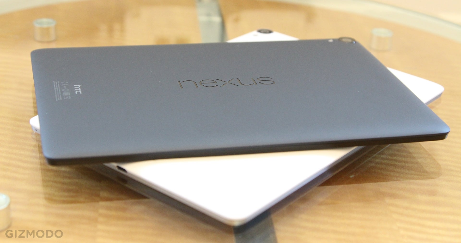 Nexus 9 Hands-On: Android's iPad Air Is a Looker, Not a Stunner