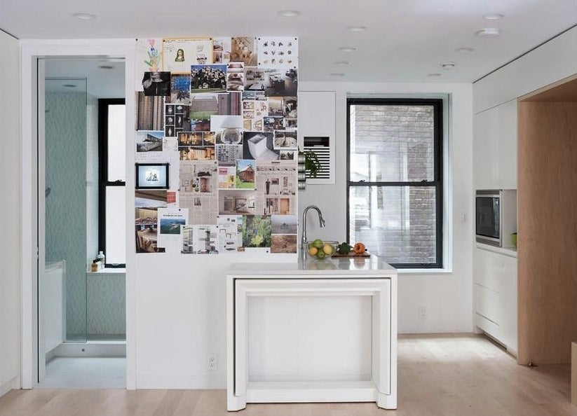 A Famously Tiny NYC Apartment Is For Sale For Almost $US1 Million