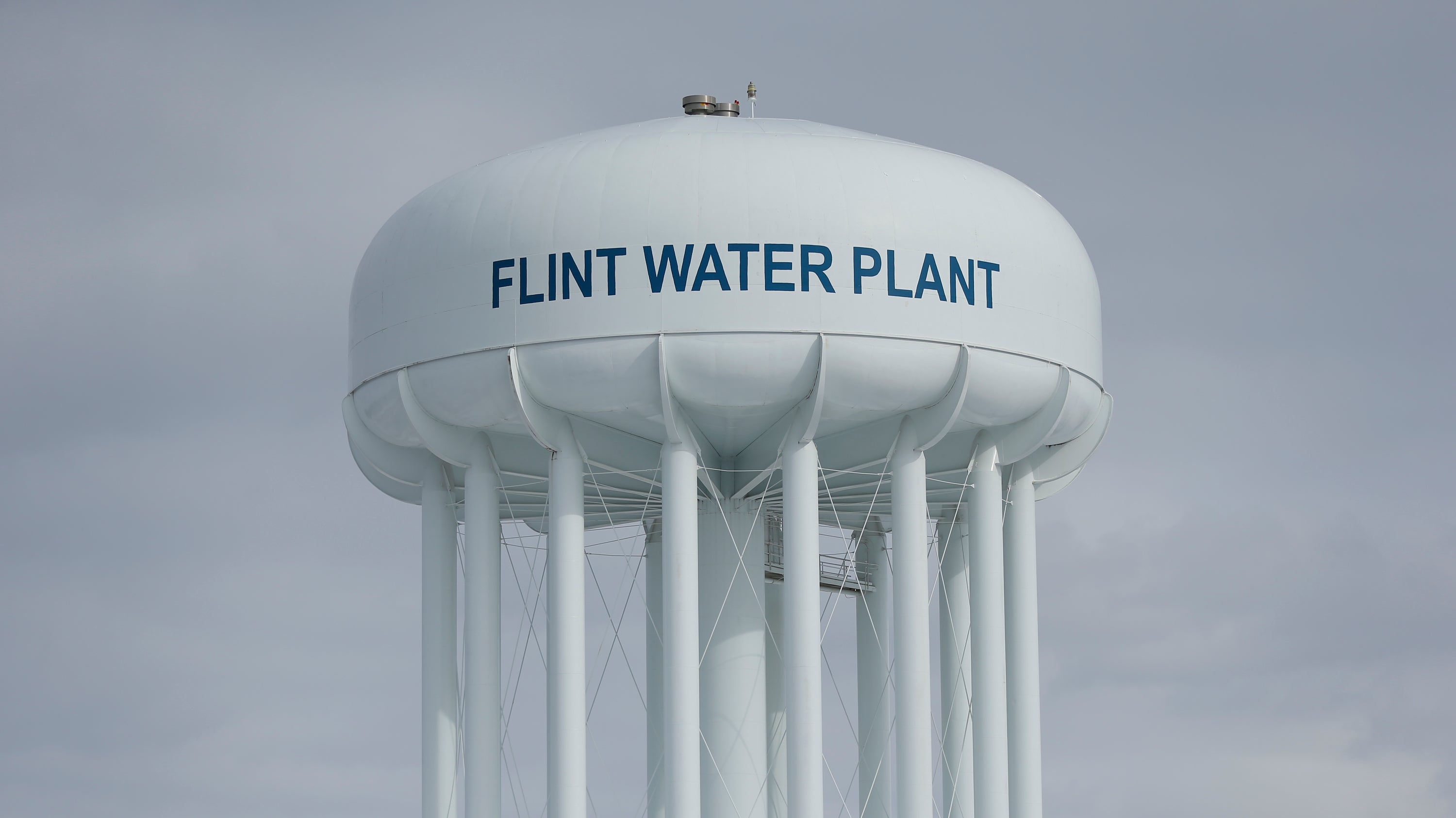 Top Michigan Health Official On Trial For Flint Water Crisis Upgraded To Fancy New Job