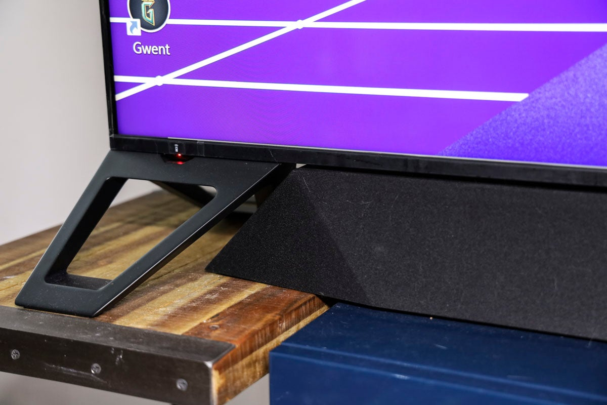 This 65-Inch PC Gaming Monitor Burned My Eyes In The Good
