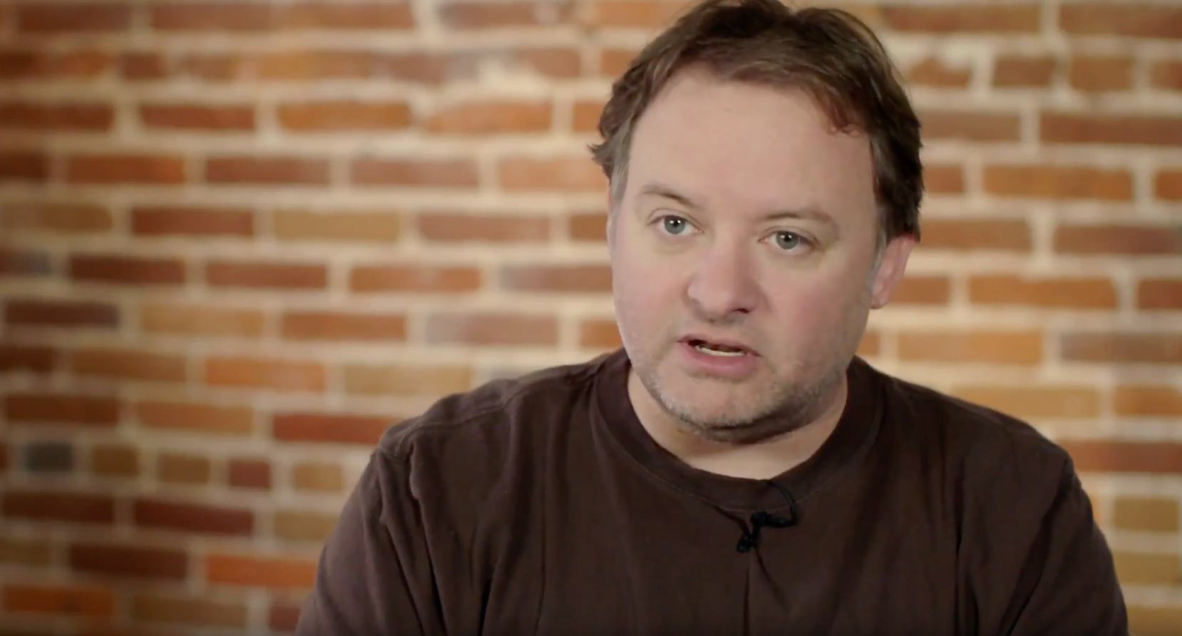 Studio Layoffs Put Star Game Designer David Jaffe At A Crossroads