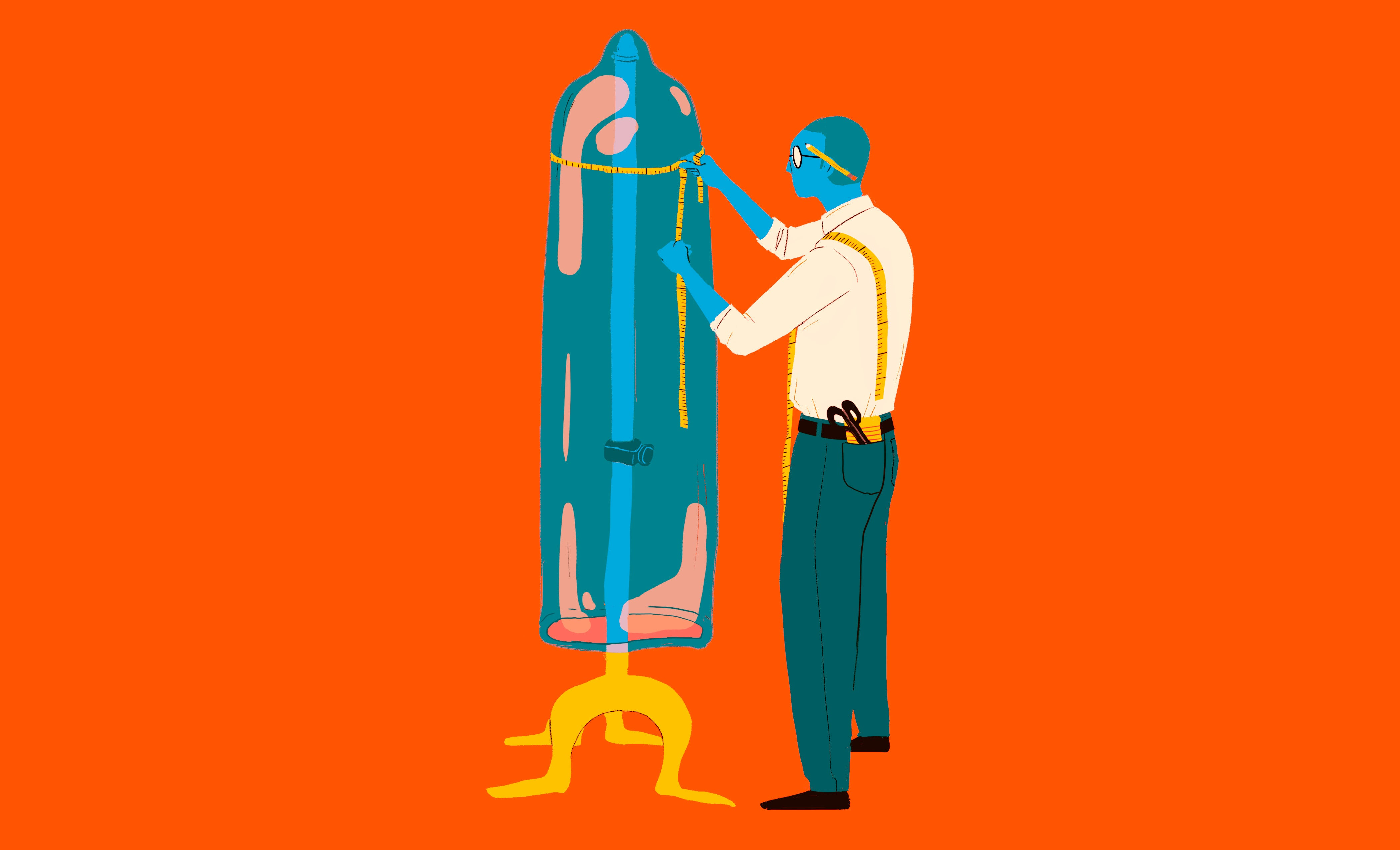 The Adult's Guide To Using Condoms