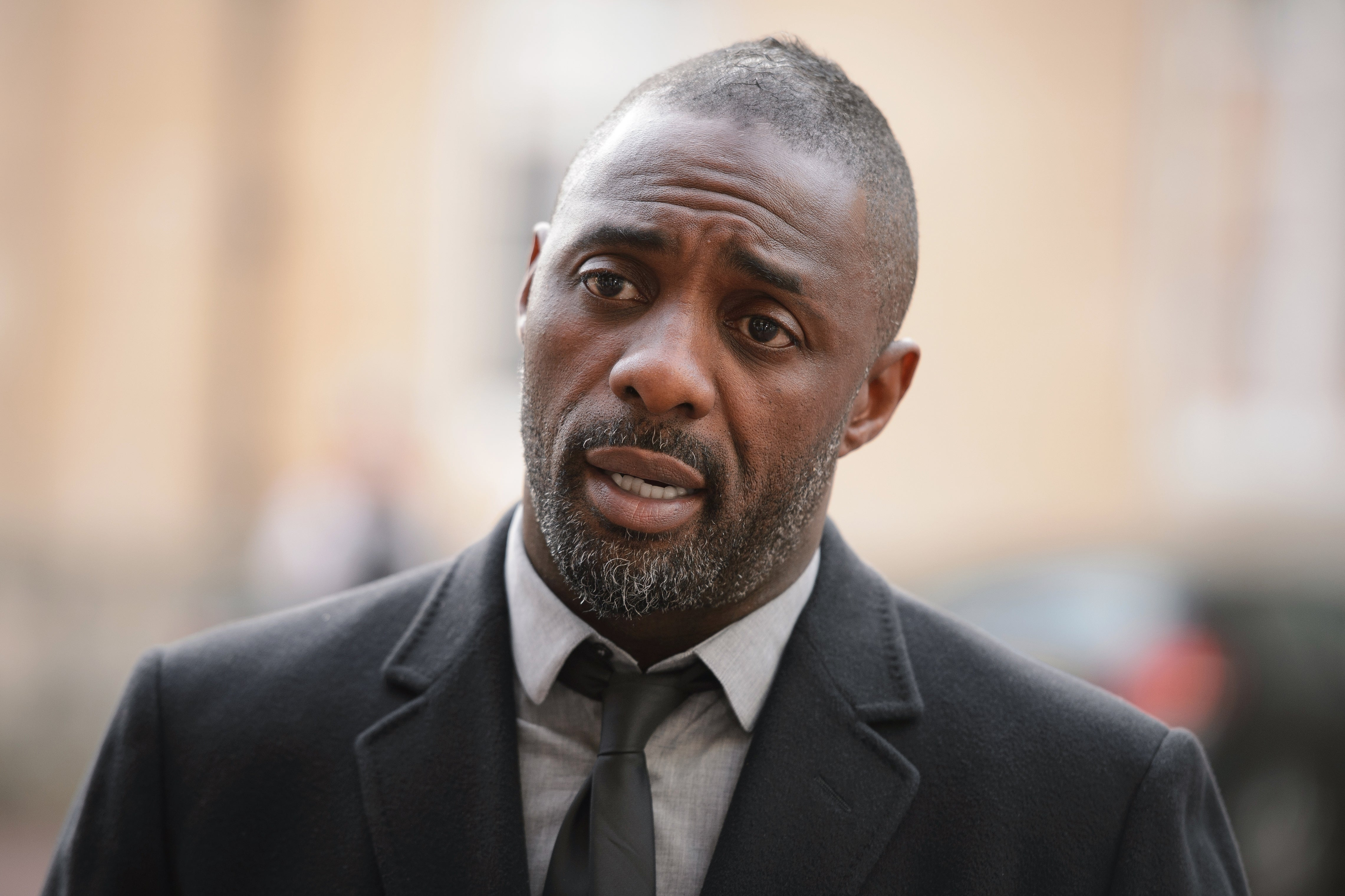 Movie Theatres Won't Let You See Idris Elba's New Movie, Because Netflix