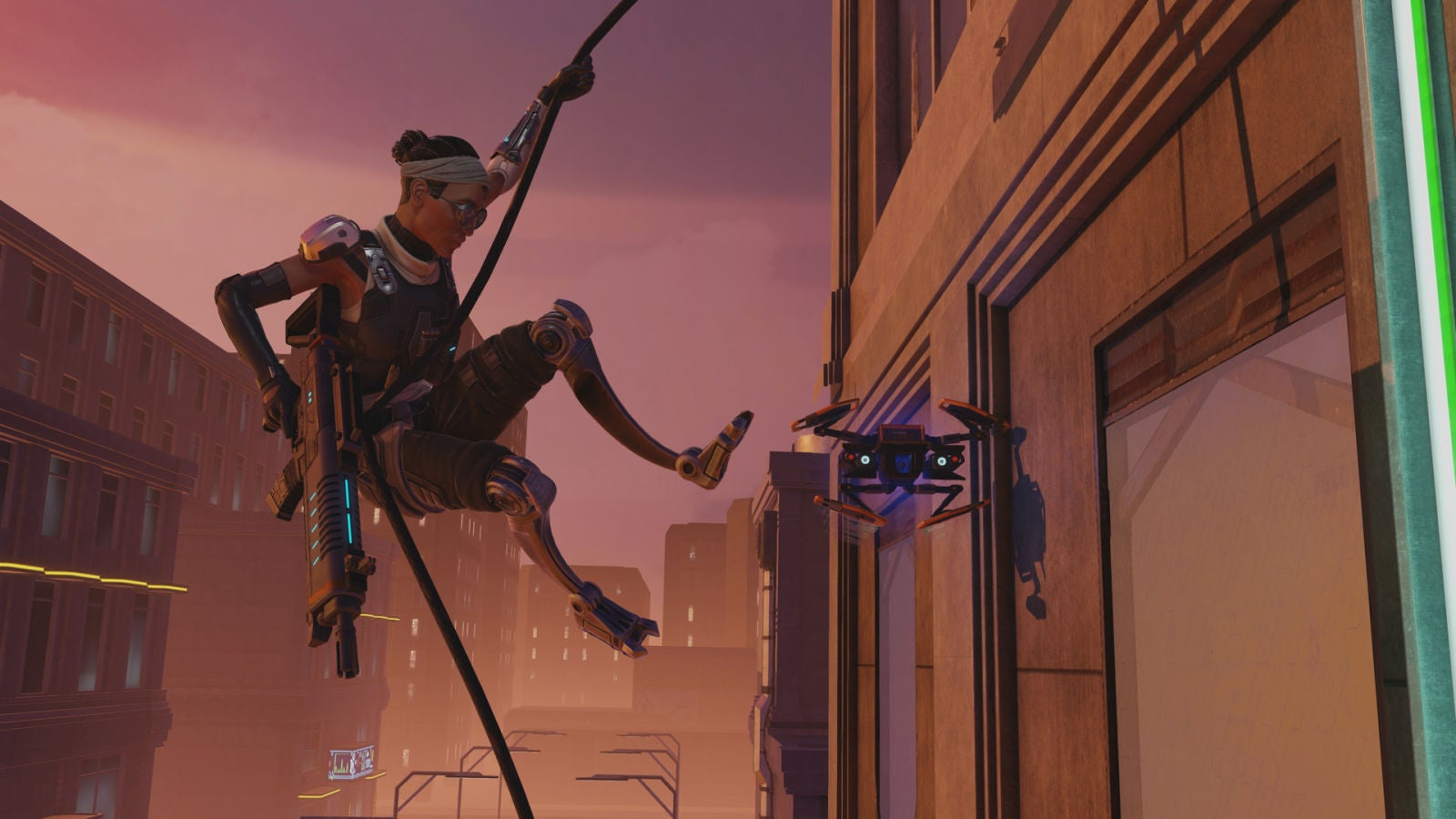 XCOM's Breaching Is A Door-Kicking Revelation