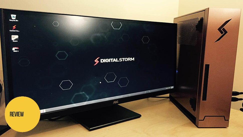 Digital Storm Bolt II: The Kotaku Review